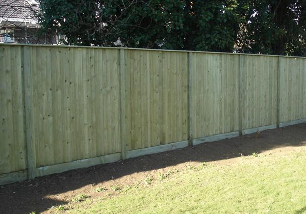 jacksons fencing fencing sheds garden gates london. Black Bedroom Furniture Sets. Home Design Ideas