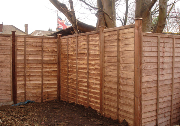 6ft fence posts 3